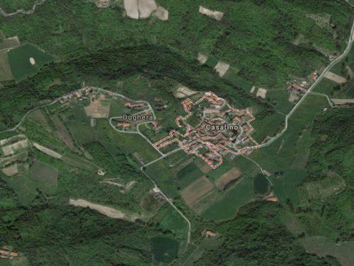 Mombello Monferrato – Attivazione ulteriore impianto sul territorio a Case Marole