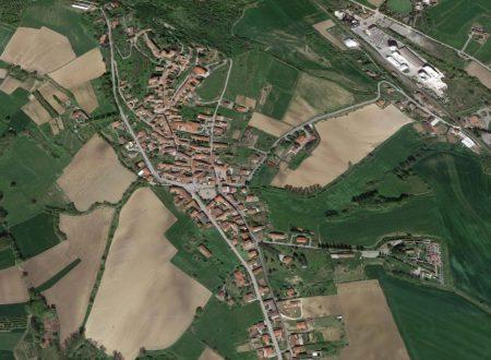 Montiglio Monferrato e Cunico – Attivi diversi punti di accesso