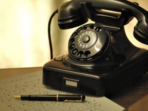 Come usare il telefono voip con Senza Fili Senza Confini