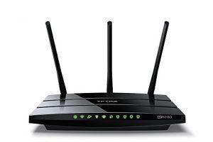 Come configurare il Modem/Router WiFi TP-LINK ARCHER VR400 con Senza Fili Senza Confini