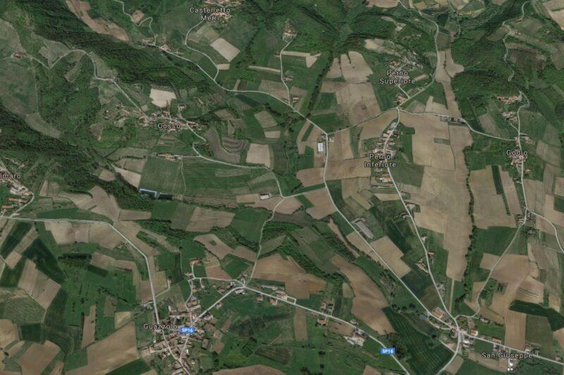 Castelletto Merli – Attivi i punti di accesso per la copertura completa del comune.