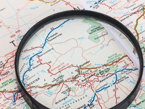 Come leggere le coordinate della propria abitazione con Google Maps