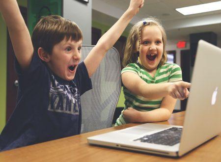Il mondo dei computer – Formazione per le scuole elementari